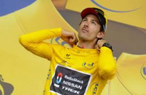 Tour de France 2012 : Fabian Cancellara abandonne pour devenir papa