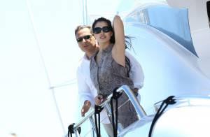 Eric Besson et sa Yasmine : Vacances complices au large de Saint-Tropez