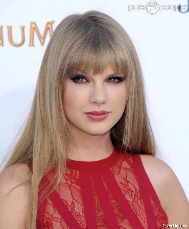 Taylor Swift - 1re du classement des artistes les plus riches de moins de 30 ans