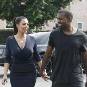 Kanye West et Kim Kardashian : Un super déjeuner et une révélation surprenante