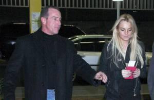 Lindsay Lohan : Bientôt un petit frère ou une petite soeur pour l'actrice