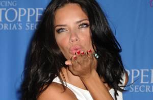 Pirelli 2013 : Adriana Lima enceinte et Elisa Sednaoui sexy pour le calendrier