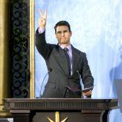 Tom Cruise : La scientologie victime de son meilleur représentant