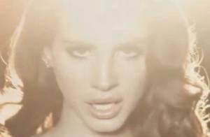 Lana Del Rey : Le clip de 'Summertime sadness' avec la sublime Jamie King