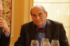 Jean Ferniot : Mort du journaliste, écrivain et gastronome