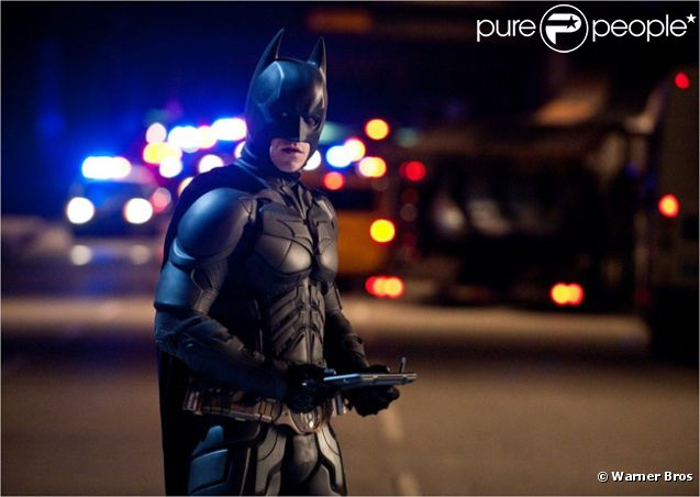 Image du film The Dark Knight Rises