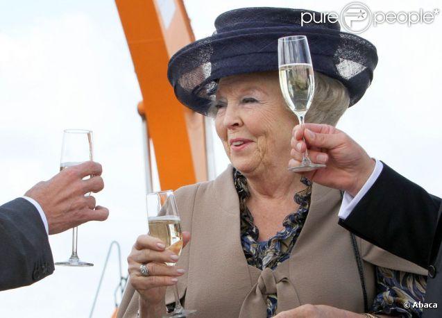 La reine Beatrix des Pays-Bas est à la tête de la monarchie la plus onéreuse d'Europe.   En juillet 2012, une enquête menée par un professeur de l'Université de Gent sur les chefs d'Etat les plus coûteux d'Europe établit que la monarchie britannique n'est plus la plus coûteuse, dépassée par la Maison royale des Pays-Bas. La famille royale d'Espagne, elle, continue de réduire la voilure.