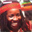 Harembe , 1988. Après la disparition de son mari Bob Marley en 1981, Rita Marley a publié plusieurs albums.