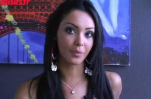 Anges 4 - Nabilla : ''J'ai préféré couper court à la relation avec Sofiane''