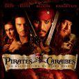 Keira Knightley dans  Pirates des Caraïbes : La Malédiction du Black Pearl  (2003).