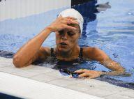 JO 2012 : Laure Manaudou, sirène échouée émue aux larmes après le terrible échec