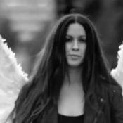 Alanis Morissette : Angélique pour Guardian, premier clip après bébé