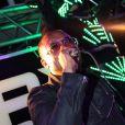 Apl.de.Ap des Black Eyed Peas a mis le feu à Cannes le 30 août 2012 sur le Axe Boat