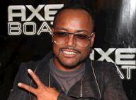 Une star des Black Eyed Peas a mis le feu au Axe Boat à Cannes