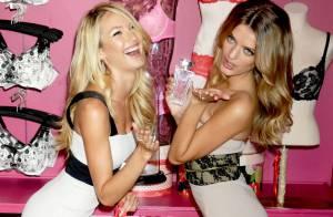 Victoria's Secret accueille un nouvel Ange épaulé par Candice Swanepoel