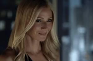 Gwyneth Paltrow : Une nuit enivrante pour la belle égérie Boss
