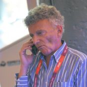 JO - Nelson Monfort : Sa bourde en direct lui vaut un double rappel à l'ordre