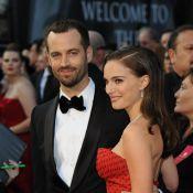 Natalie Portman désormais mariée à Benjamin Millepied : Une idylle si romantique