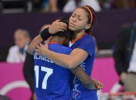 JO de Londres : Sanglots, tristesse et joie pour les filles du hand et du basket