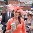Les chapeaux de ces dames au royal Ascot 2008