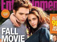 Kristen Stewart-Robert Pattinson, le scandale : Le réalisateur de Twilight parle