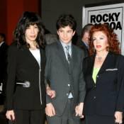Sylvester Stallone : Sa demi-soeur, atteinte d'un cancer, dans un état critique