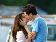 Selena Gomez : Baiser fougueux avec Nat Wolff, c'est Justin qui va être content