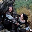 Le film Blanche-Neige et le chasseur, de Rupert Sanders