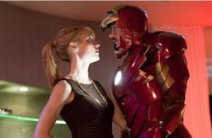 Iron Man 3 retardé : Robert Downey Jr. s'est blessé sur le tournage