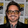 Robert Downey Jr. à San Diego, le 14 juillet 2012.