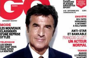 François Cluzet : Lucidité et célébrité ou le parcours d'un acteur ''normal''
