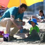 Dexter saison 7 en plein tournage : Le tueur est aussi père de famille !