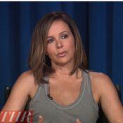 Dirty Dancing : Jennifer Grey, 52 ans, fête les 25 ans du film culte