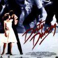 Jennifer Grey et Patrick Swayze dans  Dirty Dancing  (1987).