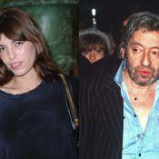 Lou Doillon et Serge Gainsbourg: 'Je l'amusais parce que je lui rentrais dedans'