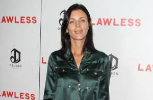 Liberty Ross, femme trompée du scandale Kristen Stewart, sort sans son alliance