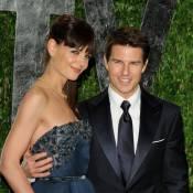 Divorce Katie Holmes et Tom Cruise : Elle ne touche pas à sa fortune