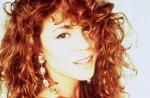 VIDEO + PHOTOS : Avant, Mariah Carey... c'était ça !