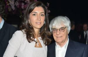 Bernie Ecclestone : Le milliardaire marié en secret et sans ses filles, fâchées