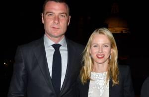 Mostra 2012 : Naomi Watts avec son amoureux Liev Schreiber et Laetitia Casta