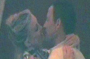 PHOTOS EXCLUSIVES : Lance Armstrong et Kate Hudson...le baiser, le baiser !