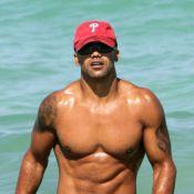 Les hommes les plus sexy de l'été 2012