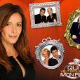 Elsa Fayer et les cinq binômes de Qui veut épouser mon fils ? saison 2, prochainement sur TF1