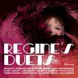 Edouard Baer et Régine -  Ouvre la bouche, ferme les yeux  - extrait de l'album Régine's Duets sorti en 2009.