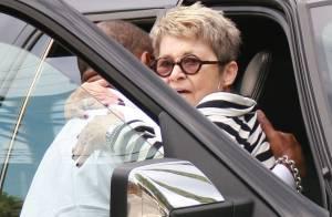 Johnny Depp : sa mère Betty Palmer, sortie de l'hôpital, reprend goût à la vie