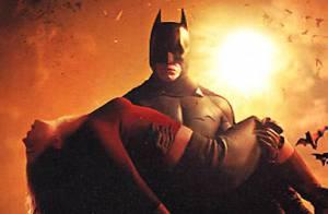 The Dark Knight Rises : Un milliard de dollars de recettes pour Batman