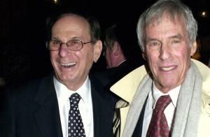 Hal David : Le parolier et complice de Burt Bacharach est mort