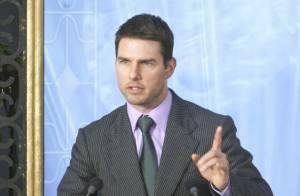 Tom Cruise et les castings de mariage : Le réalisateur Paul Haggis confirme