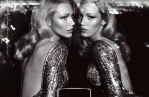 Blake Lively : La sublime égérie se dévoile pour Gucci