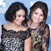 Selena Gomez et Vanessa Hudgens : Icônes sombres et rayonnantes à la 69e Mostra